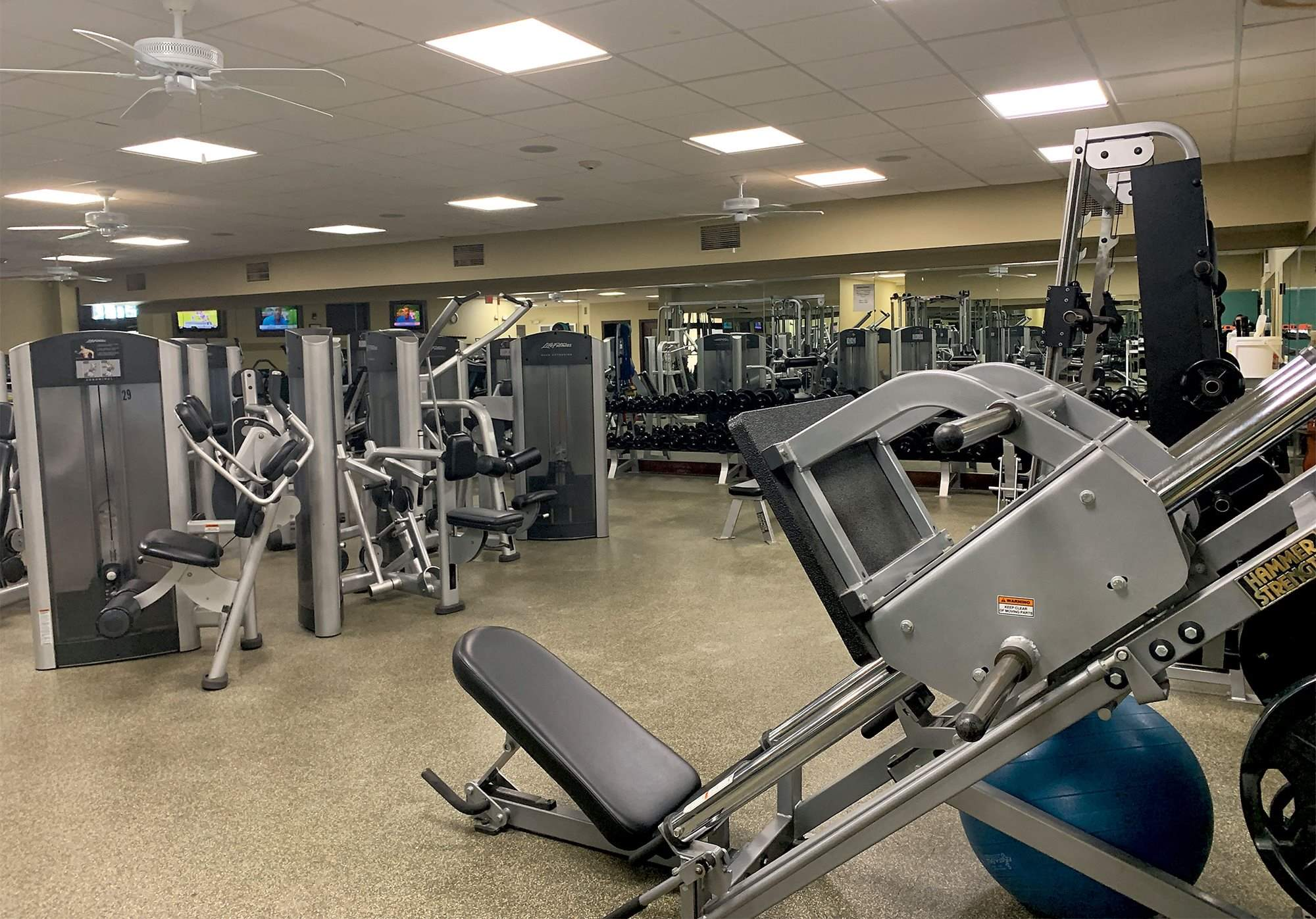 Recreation Opportunities At Rock Barn Rock Barn Country Club Spa Conover Nc